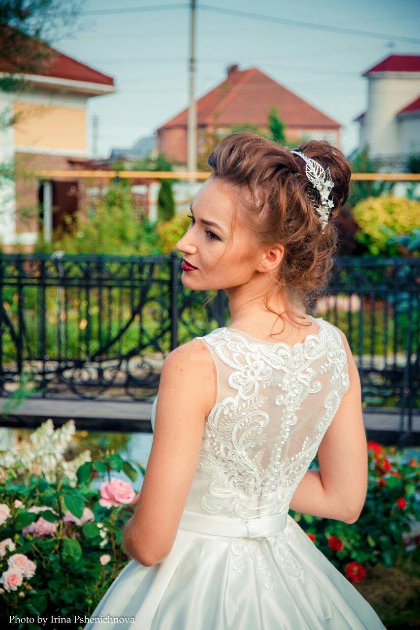 Фото 12574916 в коллекции Свадебные платья - Свадебный салон Fashion
