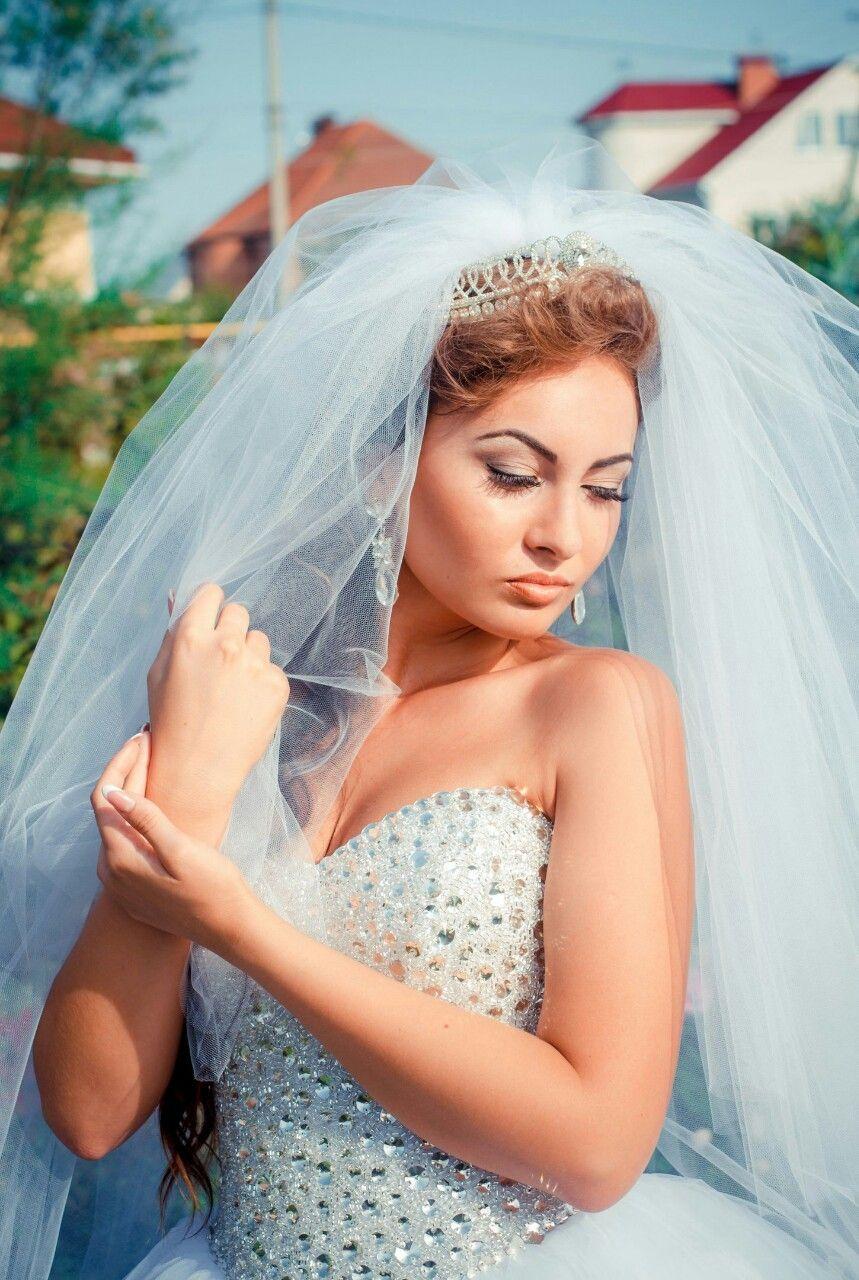 Фото 12574920 в коллекции Свадебные платья - Свадебный салон Fashion