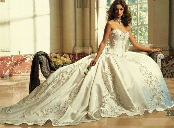 Фото 12575070 в коллекции Свадебные платья - Свадебный салон Fashion