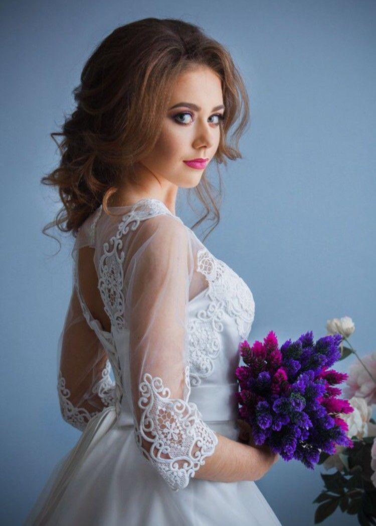 Фото 12575078 в коллекции Свадебные платья - Свадебный салон Fashion