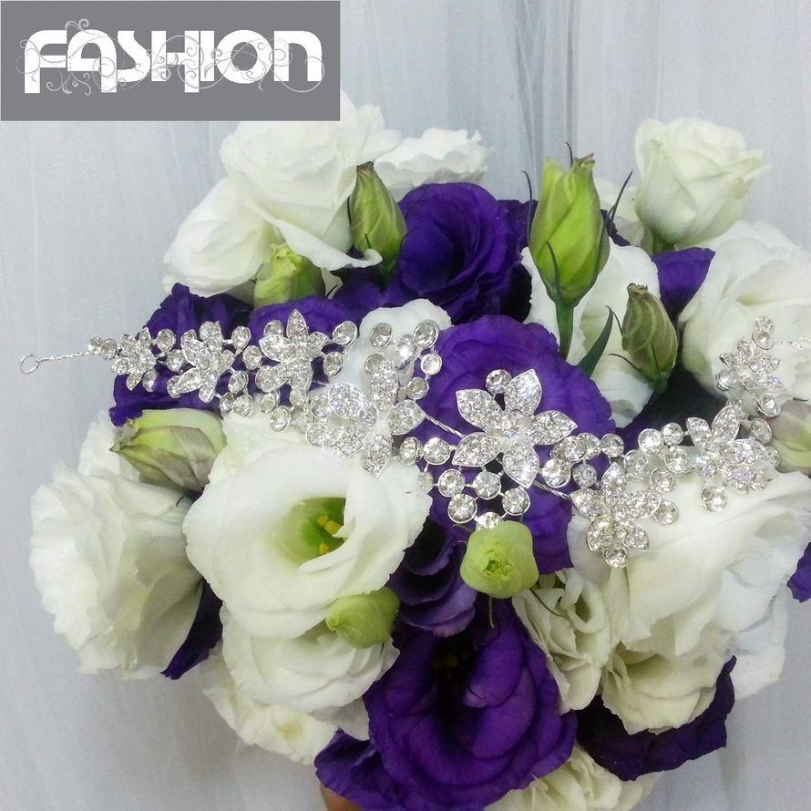 Фото 12590450 в коллекции Портфолио - Свадебный салон Fashion