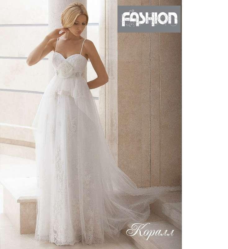 Фото 12707294 в коллекции Свадебные платья - Свадебный салон Fashion