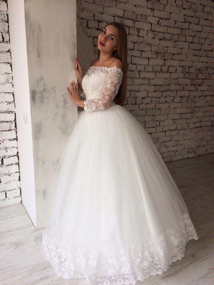 Фото 12707300 в коллекции Свадебные платья - Свадебный салон Fashion