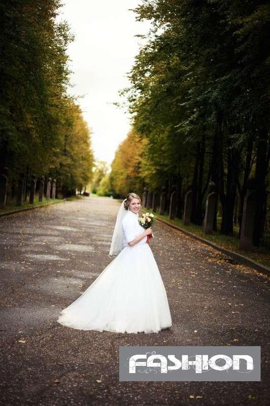 Фото 16380624 в коллекции Свадебные платья - Свадебный салон Fashion