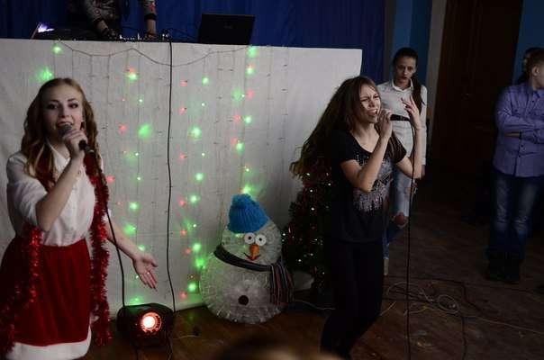 """Фото 12591410 в коллекции Новогодняя вечеринка """"Мафия"""" - Ведущая Светлана Виноградова"""