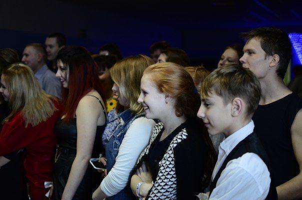 """Фото 12591418 в коллекции Новогодняя вечеринка """"Мафия"""" - Ведущая Светлана Виноградова"""