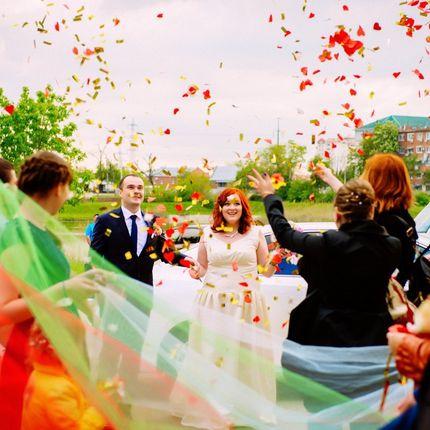 Ведущая свадеб, юбилев, корпоративов