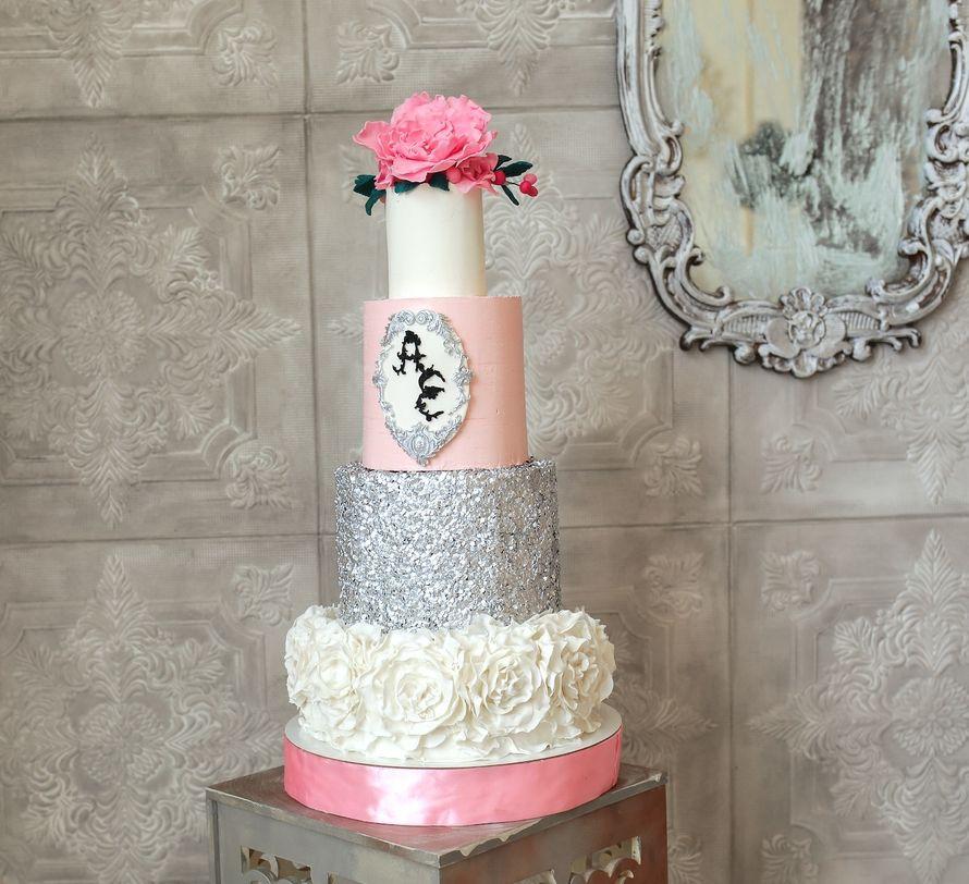 Фото 20110815 в коллекции Портфолио - O`сake- торты и десерты