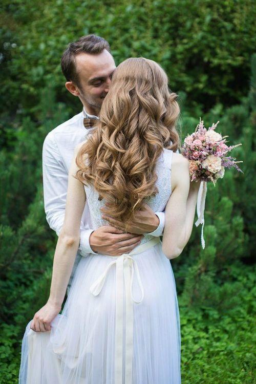 День свадьбы-)