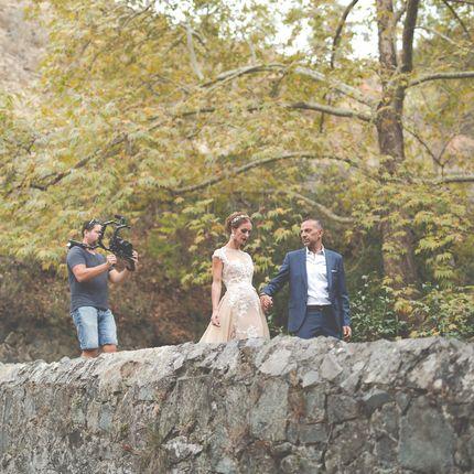 """Свадебный видеоклип - пакет """"Light"""""""