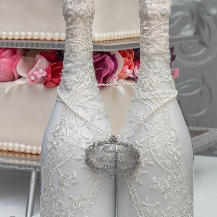 Коллекции свадебной атрибутики