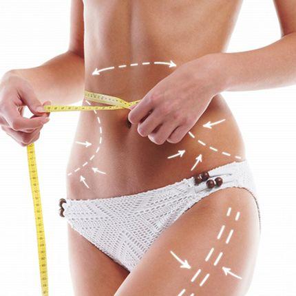 Программы коррекции фигуры и веса