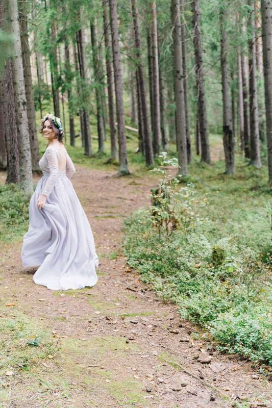Фото 15582426 в коллекции Портфолио - Wood&love - студия флористики и декора