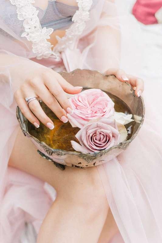 Фото 15582474 в коллекции Портфолио - Wood&love - студия флористики и декора