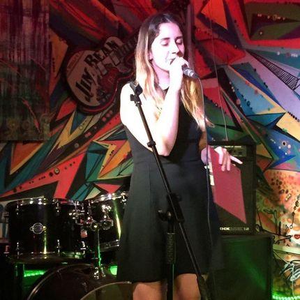 Выступление певицы, 1 час
