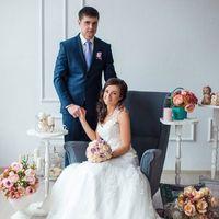 заказ съемки вашей свадьбы 89851660401