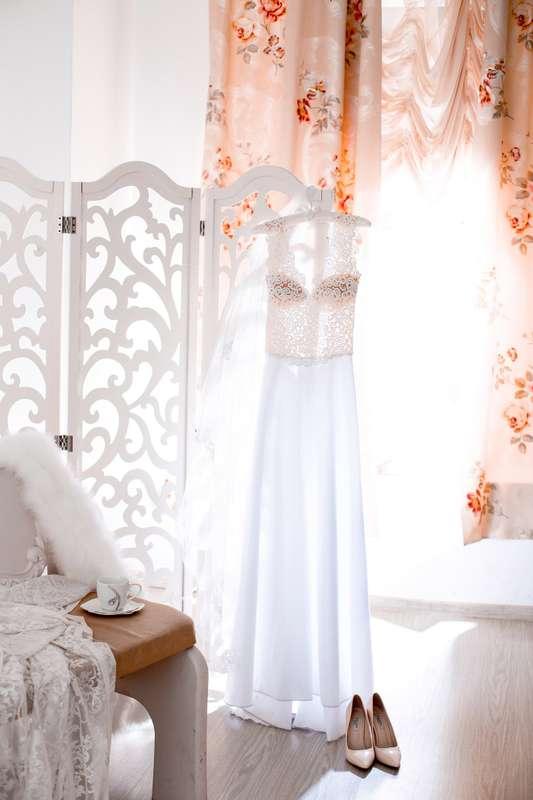 Прекрасное утро невесты... фотограф Анна Попова Заказ съемки вашей свадьбы 89851660401  - фото 12732608 Anna Popstudio - фотосъёмка