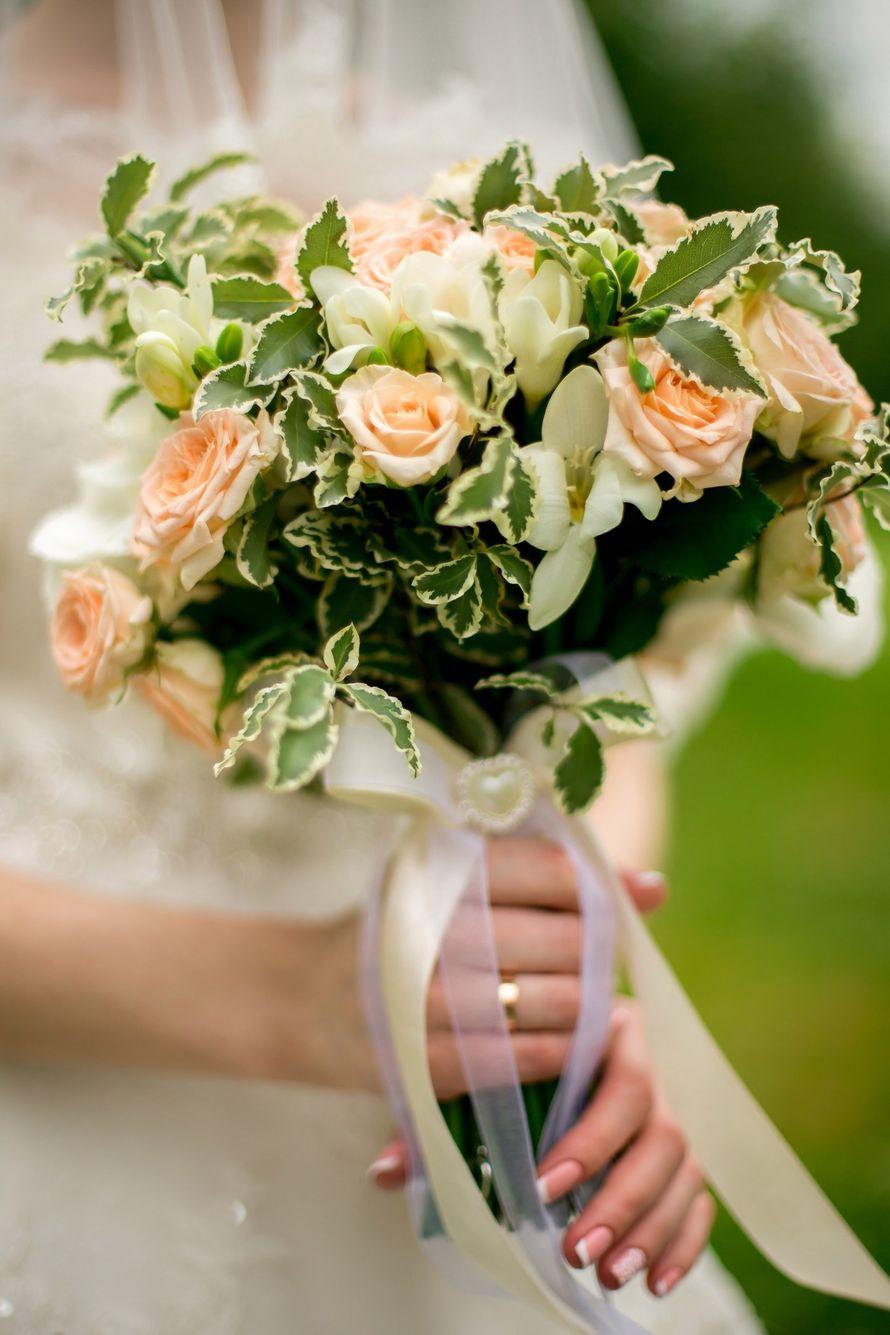 заказ съемки вашей свадьбы 89851660401  - фото 12732646 Anna Popstudio - фотосъёмка