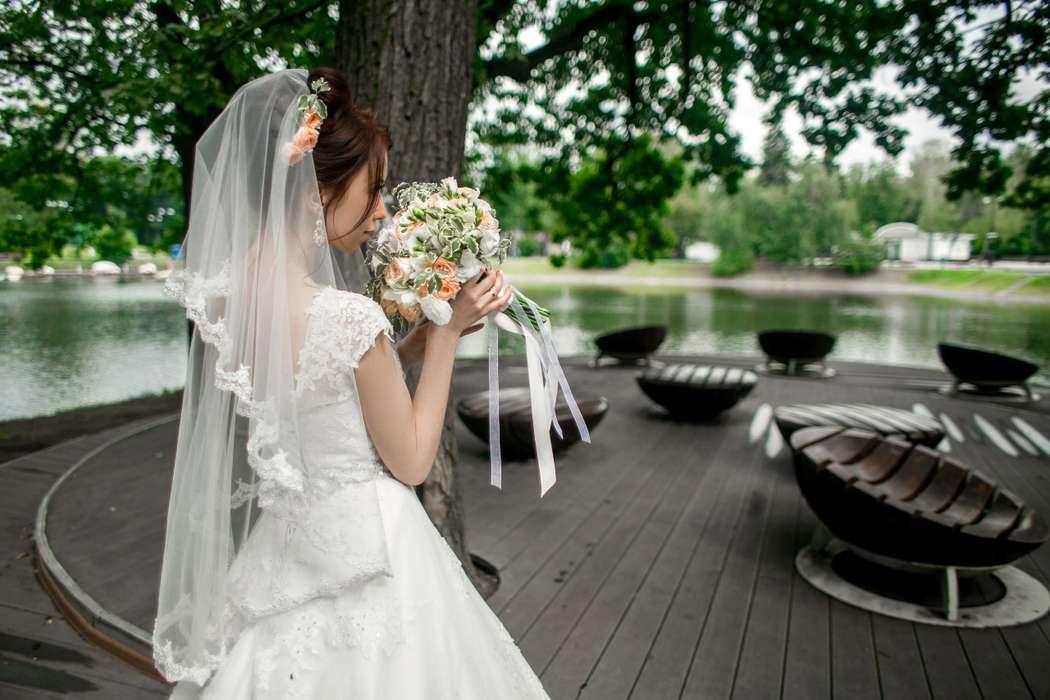 заказ съемки вашей свадьбы 89851660401  - фото 12732652 Anna Popstudio - фотосъёмка