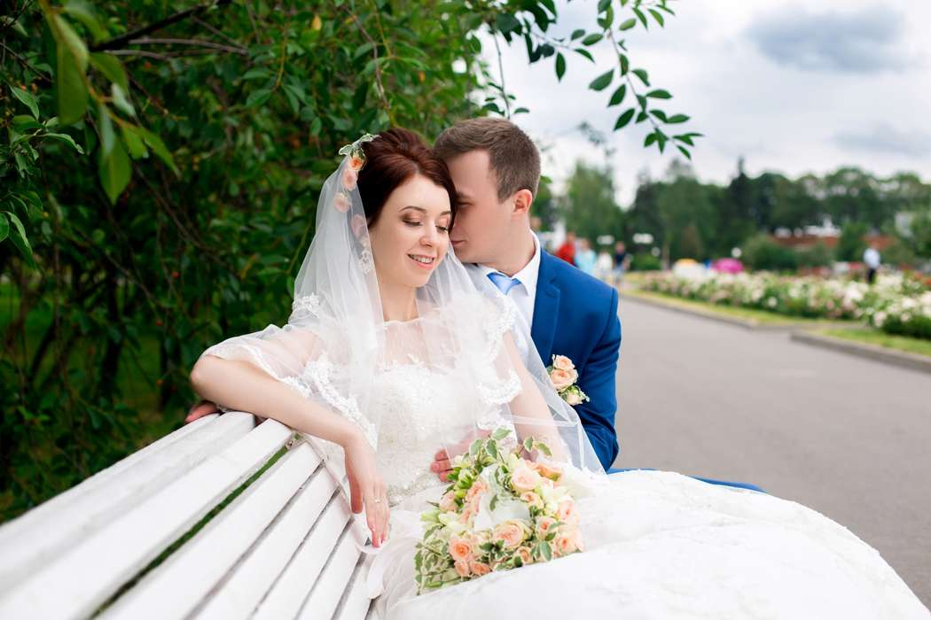 заказ съемки вашей свадьбы 89851660401  - фото 12732656 Anna Popstudio - фотосъёмка