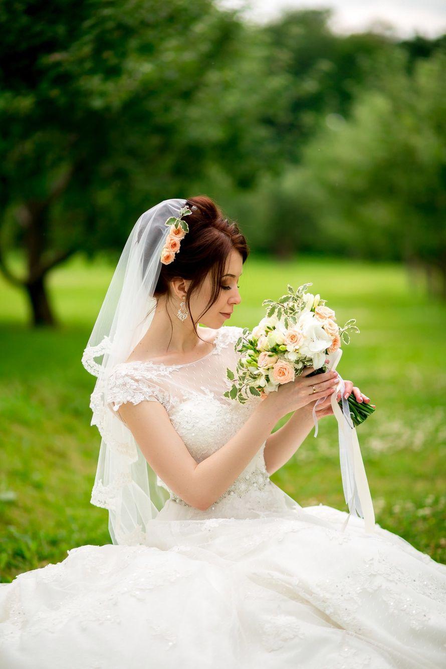 заказ съемки вашей свадьбы 89851660401  - фото 12732670 Anna Popstudio - фотосъёмка