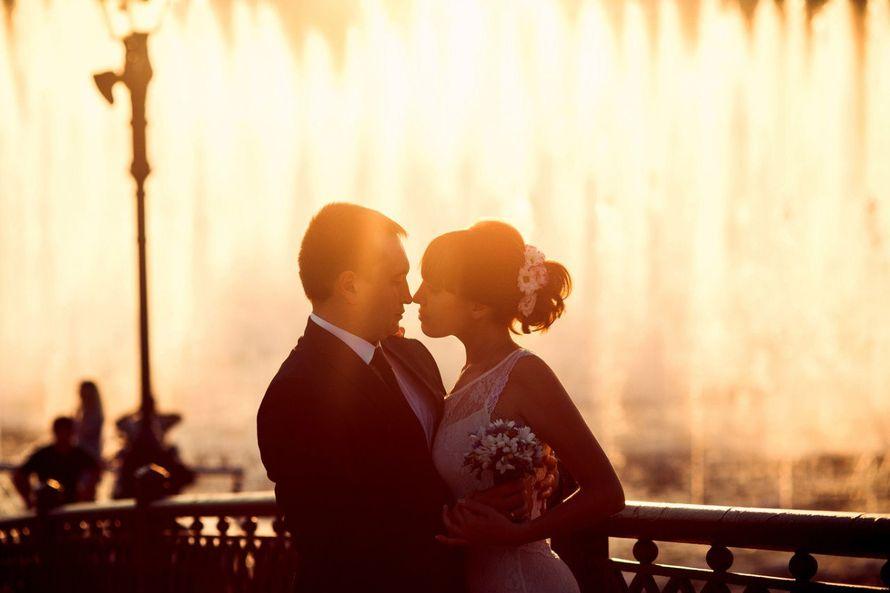 заказ съемки вашей свадьбы 89851660401  - фото 12732682 Anna Popstudio - фотосъёмка