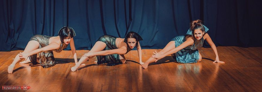 "Фото 12735188 в коллекции Портфолио - Шоу-балет ""Insight"""
