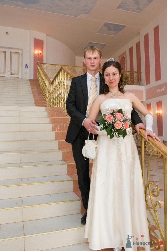 Наша свадьба 29.08.2009 - фото 61069 Оленька!