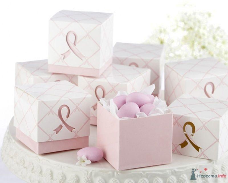 Розовый подарок - фото 41630 Ксения85