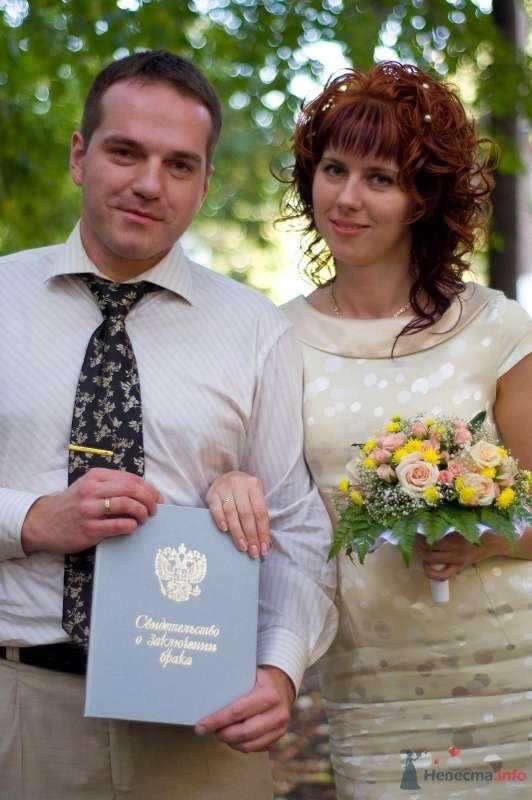 Фото 43062 в коллекции Наша Свадьба - Рыжий Катенок