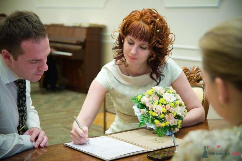 Фото 43063 в коллекции Наша Свадьба - Рыжий Катенок