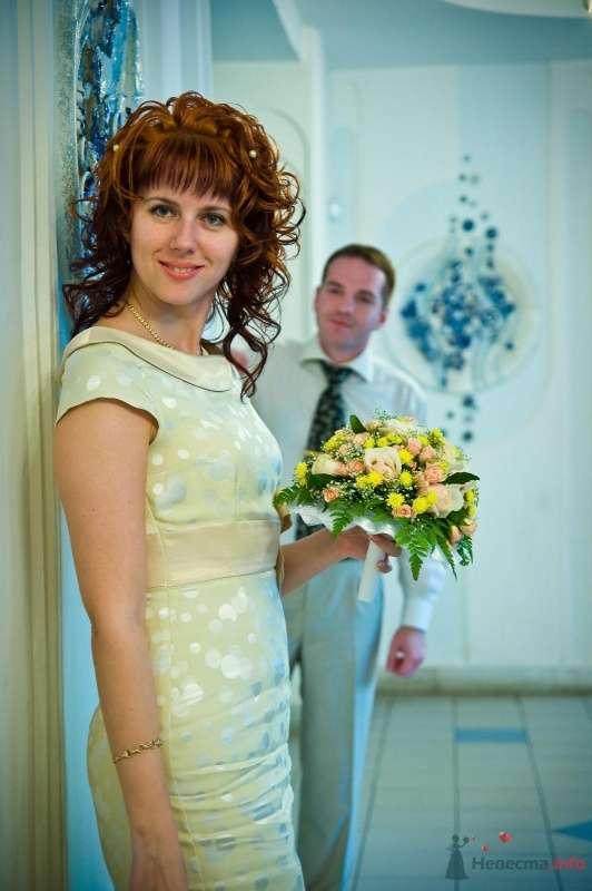 Фото 43065 в коллекции Наша Свадьба - Рыжий Катенок