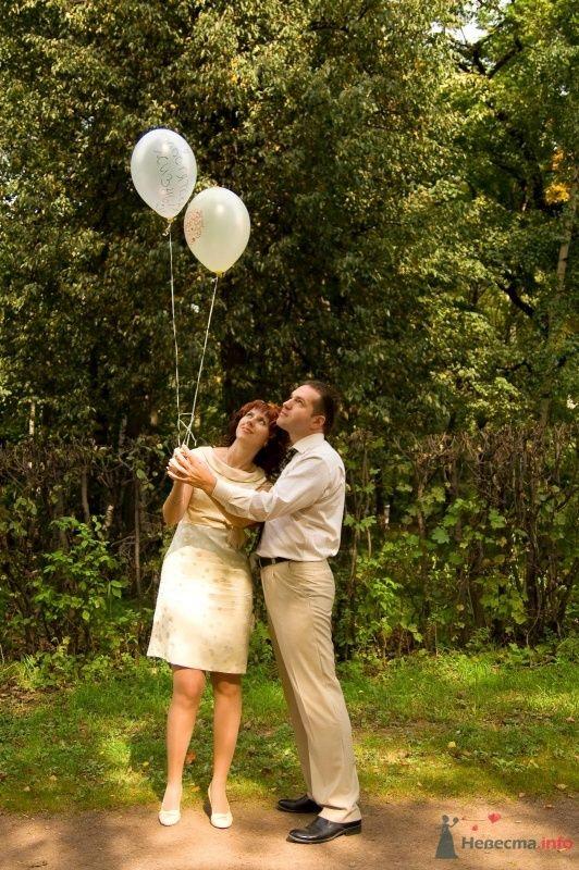 Фото 43075 в коллекции Наша Свадьба