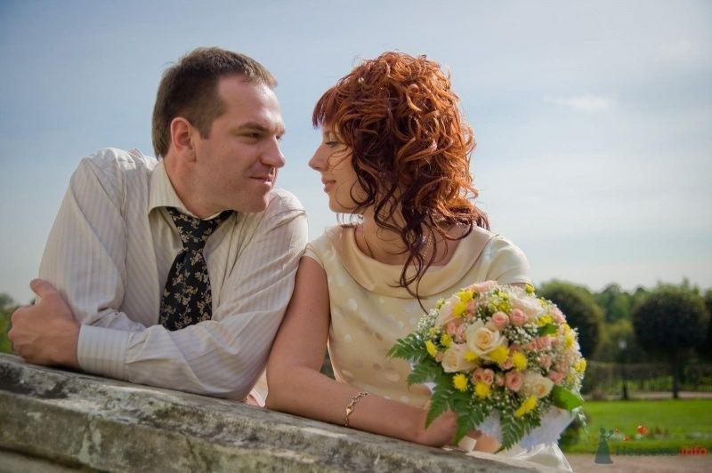 Фото 43077 в коллекции Наша Свадьба