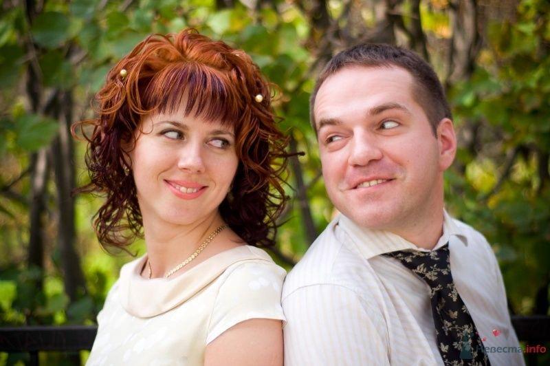 Фото 43087 в коллекции Наша Свадьба - Рыжий Катенок