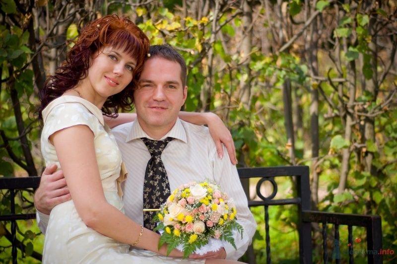 Фото 43088 в коллекции Наша Свадьба - Рыжий Катенок
