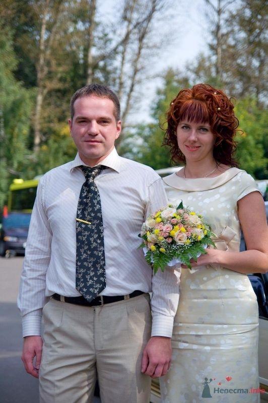 Фото 43094 в коллекции Наша Свадьба - Рыжий Катенок