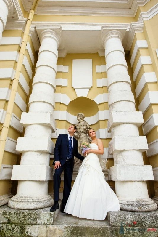Фото 45381 в коллекции My Wedding - Катеринчик