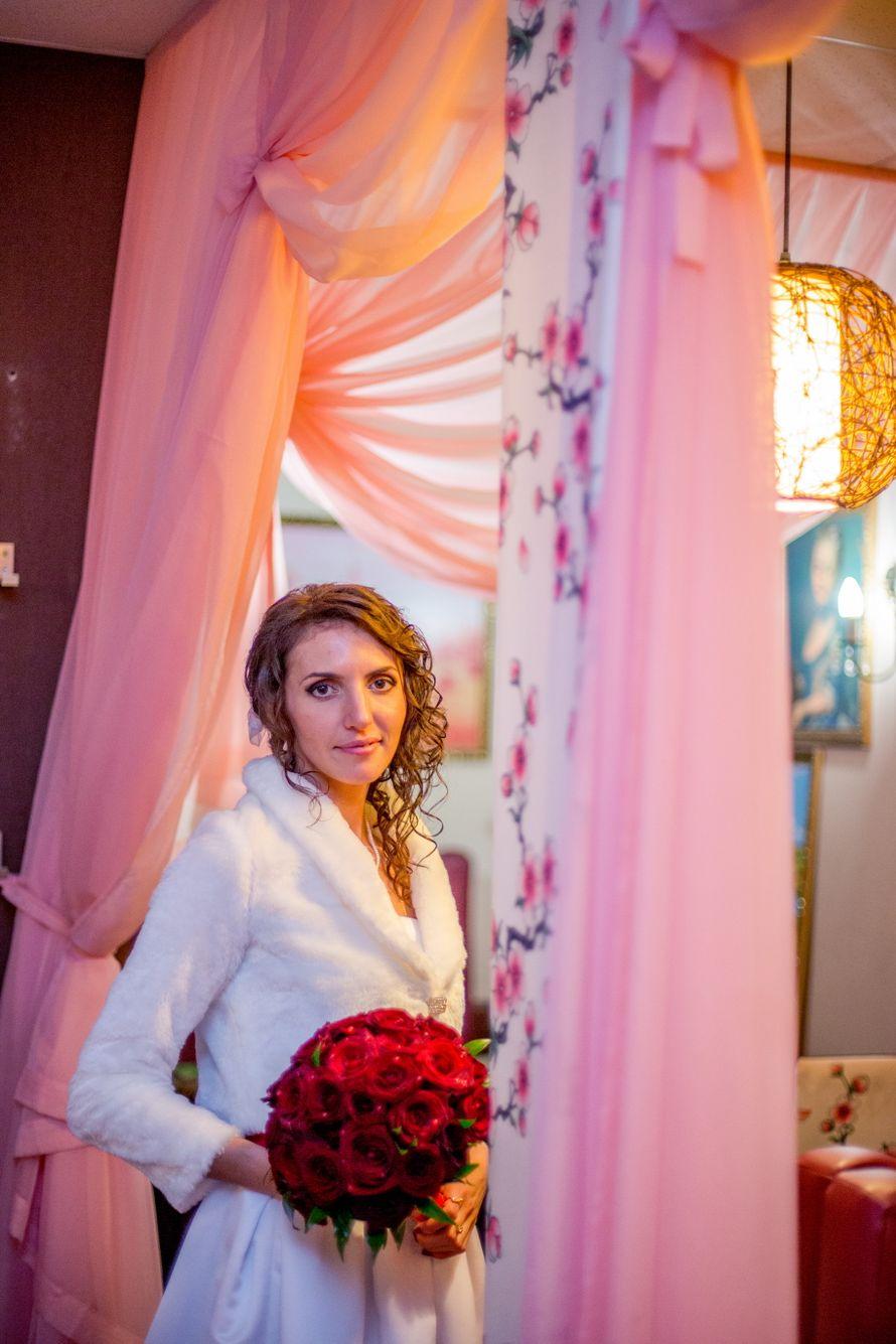 Фото 3136233 в коллекции Мои фотографии - Видеограф Буфетов Андрей