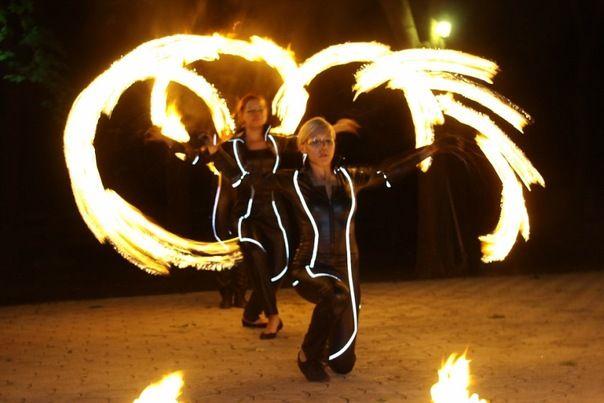 """Фото 798697 в коллекции Иллюзия - Театр огня """"Иллюзия"""""""