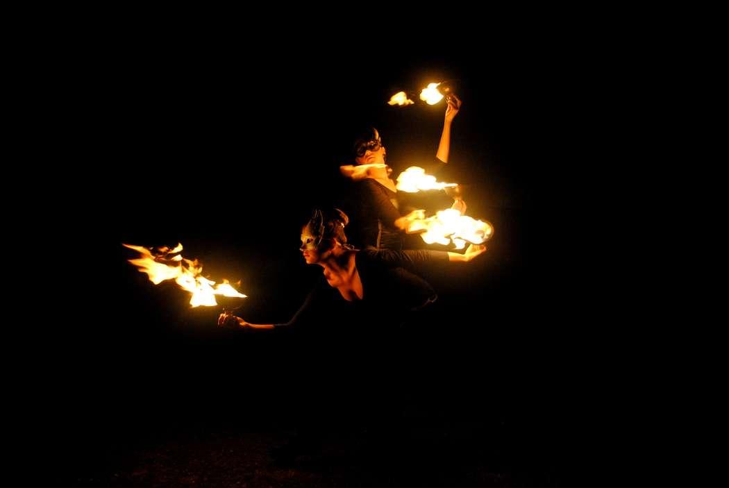 """Фото 1638893 в коллекции Театр огня """"Иллюзия"""" - Театр огня """"Иллюзия"""""""