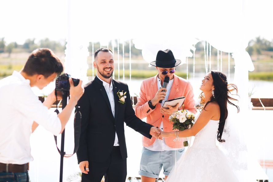 "Фото 18651150 в коллекции Портфолио - ""Свадьба DeLuxe"" - свадебное агентство"