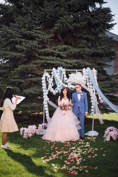 "Фото 18651198 в коллекции Портфолио - ""Свадьба DeLuxe"" - свадебное агентство"
