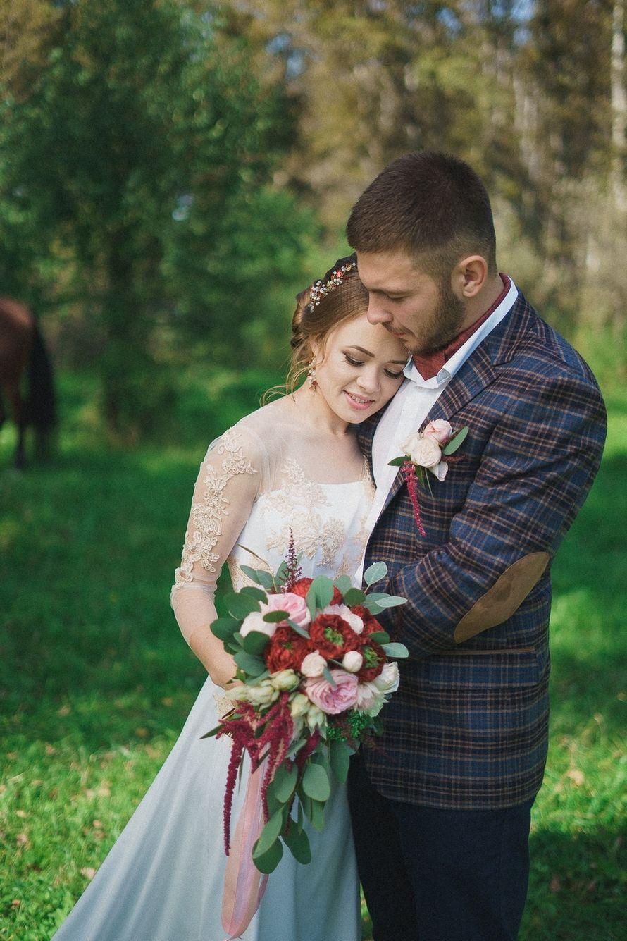 Фото 17207878 в коллекции Илья и Кристина - Организатор Романова Любовь