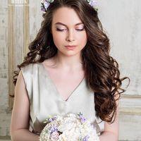 Букет невесты из полимерной глины  Заказать цветы: ☎ 89150312834 ☎WhatsApp/Viber 89150312834 Отправляю в любую точку мира
