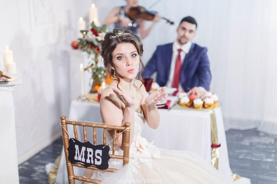 фотограф Ванда Боголепова  -  - фото 12983690 Свадебное агентство Love story
