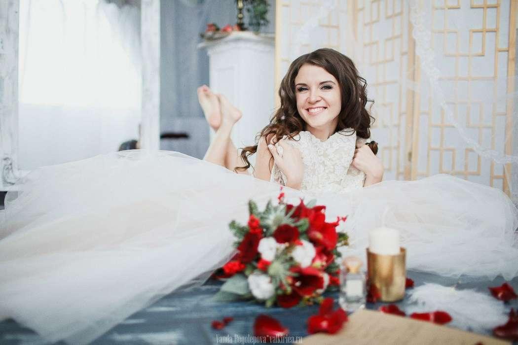 """Фото 12983716 в коллекции Фотопроект """"Любовь, которую слышно."""" - Свадебное агентство Love story"""