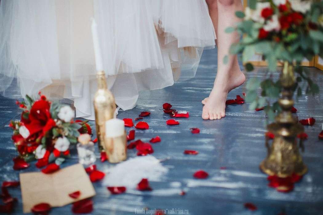 """Фото 12983724 в коллекции Фотопроект """"Любовь, которую слышно."""" - Свадебное агентство Love story"""