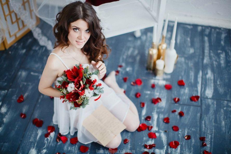 фотограф Ванда Боголепова  -  - фото 12983736 Свадебное агентство Love story