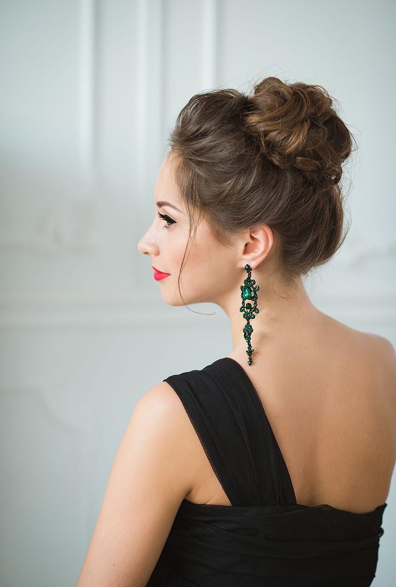 Фото 12993102 в коллекции Свадебные прически - Стилист причёсок Ксения Иващук